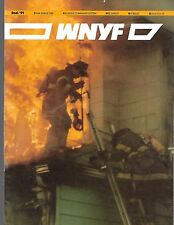WNYF-NY Firefighters-1991- 109-42 131ST RICHMOND HILL, QUEENS COVER EX CONDITION