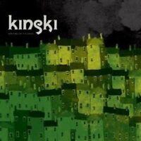 Kinski - Down Below It's Chaos 2 LP  Neuware