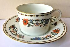 Lovely RAYNAUD Ceralene Limoges VIEUX CHINE cup & saucer set