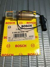 Sonda Lambda Daewoo Lanos Nexia Hyundai Accent Opel Astra Bosch 0258002014