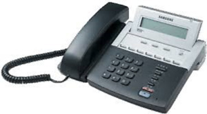 Samsung ITP5107S IP handset