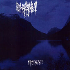 Wintergeist - Frostnächte DIGI-CD,Shining ,Nyktalgia ,Celestia BLACK METAL