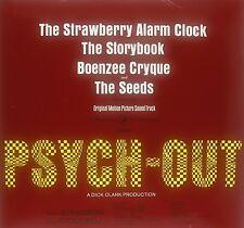 Psych-Out (Ost) [Vinyl LP] Strawberry Alarm Clock, Seeds - Neu!