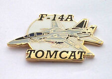 F-14A TOMCAT   Military Veteran US NAVY Hat Pin P15900 EE