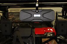 "12"" x 4 1/2"" DELUXE Panoramic Rearview mirror for Honda Pioneer 500 700 UTV line"