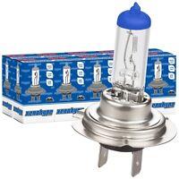 10x H7 XENOHYPE Premium Halogen LKW Lampe 24V 70 Watt PX26d