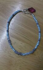 Acrylic Costume Anklets without Metal