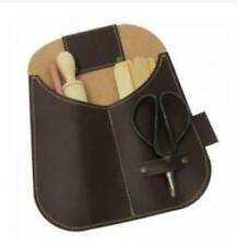 Leather Gardener's Pouch