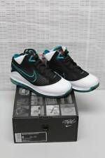 "DS 2009 Nike Lebron VII 7 NFW ""RED CARPET"" 383578-101 Size 8 -- Free Shipping!"