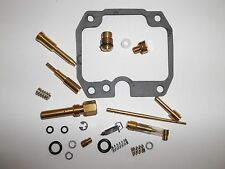 New Carburetor Rebuild Kit Yamaha TTR125 TTR 125 L E LE 2006 2007 Models