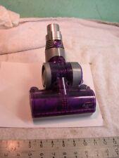 DYSON Vacuum MINI TURBINE HEAD TOOL PET HAIR Car Floor ATTACHMENT DC07 17 14 15