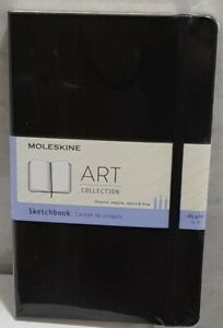 Moleskine art collection sketchbook