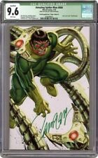 Amazing Spider-Man 800 SIGNED Campbell VIRGIN CGC 9.6 qualified SPIDERMAN DR oCT