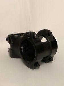 Bontrager Line Pro Stem - 50mm, 0 Degree, 35mm Bar Clamp
