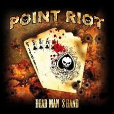 POINT RIOT - DEAD MAN'S HAND (IMPORT DIGI)2017 Jon Oliva's Pain Circle II Circle