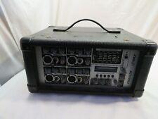 Pyle Pmx802M 4-Channel 800 Watts Powered Mixer w/Mp3 Input Dj Pro ~!