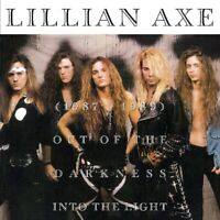 LILLIAN AXE - OUT OF THE DARKNESS   CD NEU