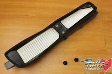 1999-2010 Jeep Grand Cherokee Cabin Filter Air Filter Complete Kit Mopar OEM