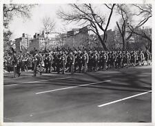 John F. Kennedy Funeral Photo From Presidential Seamstress Album *Rare* #24