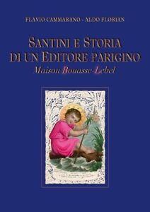 MAISON BOUASSE LEBEL LIBRO LIVRE BOOK CANIVET SANTINI IMAGE PIEUSE HOLY CARD