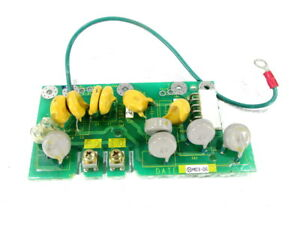 * FUJI ELECTRIC EP3985B-C EP3985B-C2-Z1 POWER/GATING BOARD 30KW- 110KW SURGE ABS