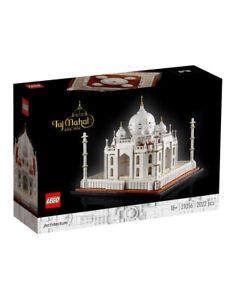 LEGO Architecture Landmarks Collection Taj Mahal 21056