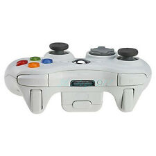 Hot Sale White Wireless Remote Game Remote Controller for Xbox 360 AU