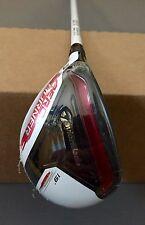 LH New TaylorMade Aero Burner Rescue 3 Hybrid 19* 70g Stiff Flex Graphite Golf