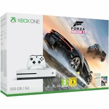 ***Xbox One S 500GB Konsole - Forza Horizon 3 Bundle - NEU & OVP