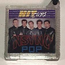 Tiger HIT Clips Electronic Mini Key Chain, NSYNC - Pop