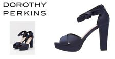 Ladies Shoes Dorothy Perkins Vero Moda Rome Sandal Size Uk5 New With Tags