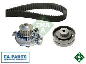 Water Pump & Timing Belt Set for VW INA 530 0153 30