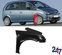 NEW OPEL VAUXHALL MERIVA A 2003 - 2010 FRONT WING FENDER RIGHT O/S 6102344