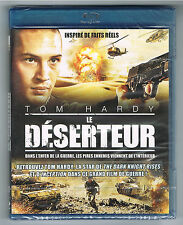 LE DÉSERTEUR - TOM HARDY - 2002 - BLU-RAY - NEUF NEW NEU