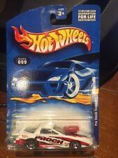 2001 Hot Wheels Pro Stock Firebird #99