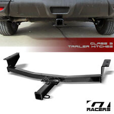 "Class 3 Trailer Hitch Receiver Rear Bumper Towing 2"" For 2008-2017 Nissan Rogue"