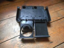 Vw Polo 6N2 Coin Tray & Cupholder  1999-2001 6N2858569A Cup Holder. 16v GTi