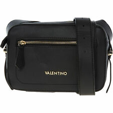 VALENTINO by MARIO VALENTINO Black READY NERO Crossbody Bag