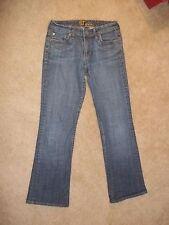 KUT From The KLOTH Size 4 Denim Stretch Women's Jeans 29.5 inseam  EUC
