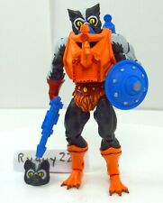MOTUC, Stinkor, figure, Masters of the Universe Classics He-Man, parts, shield