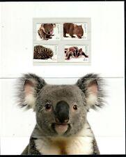 2019 Australian Fauna Ii - Post Office Pack