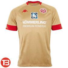 KAPPA 1.FSV Mainz 05 Ausweichtrikot 3rd Trikot Jersey 2020/2021 [402705KO]