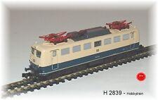 HOBBYTRAIN 2839 - Locomotiva BR140 113-2 DB ozenablau Beige, ep.iv