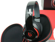 100% Genuine 'beats by Dr. Dre' Studio 2.0 Wired Over-Ear Headphones- Black