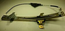 Lincoln FORD OEM 92-93 Town Car Rear Door-Window Lift Regulator F2VY 5427008 A