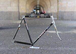 Giant Cadex 980 C Monostay Frame / 59 cm / 2.441g / Carbon Vintage Rahmen