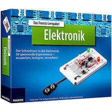 FRANZIS Das Franzis Lernpaket Elektronik