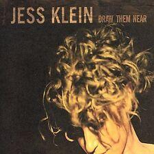 Draw Them Near - Jess Klein CD