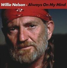 Always On My Mind/the Party's Over [Single] by Willie Nelson (Vinyl, Feb-2013)