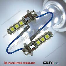 2 AMPOULE 18 LED SMD H3 ANTIBROUILLARD FEUX DE JOUR DRL